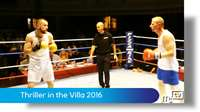 Thriller in the Villa: Main mens bout