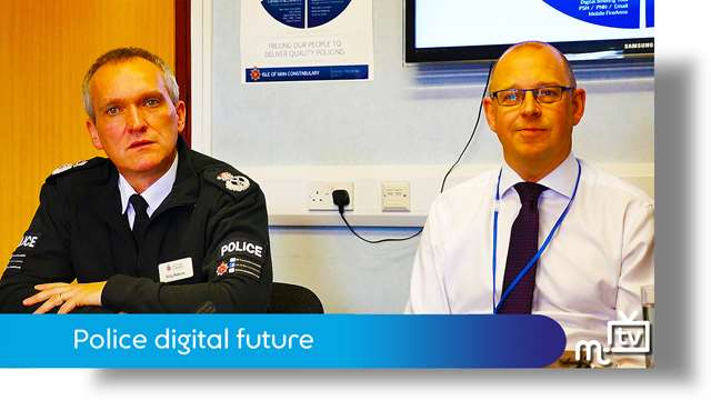 Preview of - Police digital future