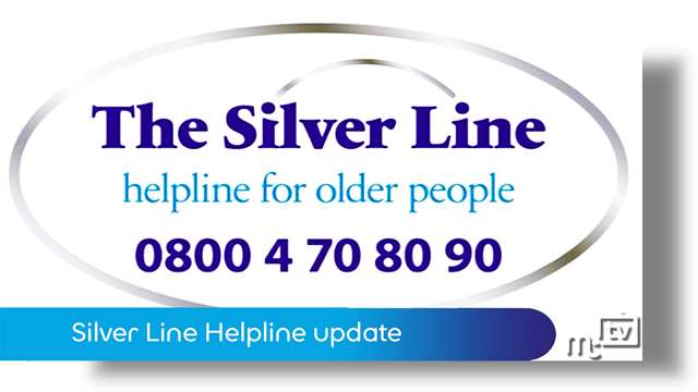Preview of - Silver Line helpline appeal