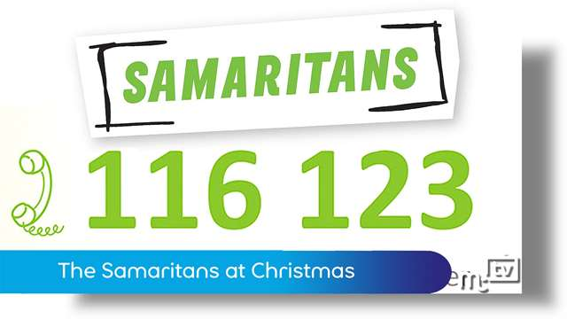 Preview of - The Samaritans at Christmas