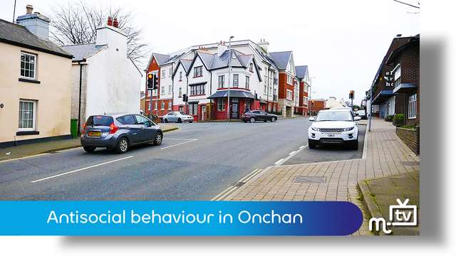 Preview of - Antisocial behaviour in Onchan