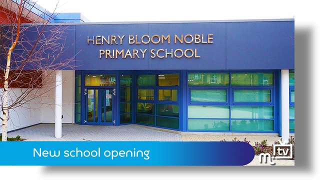 Preview of - Henry Bloom Noble primary school (1)