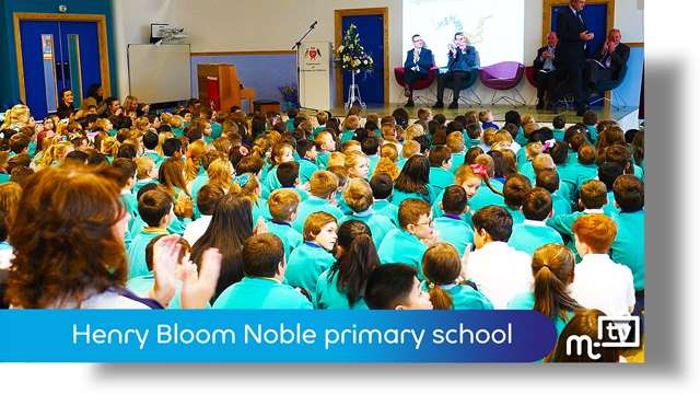 Preview of - Henry Bloom Noble primary school (2)