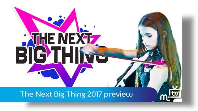 Preview of - Next Big Thing preview