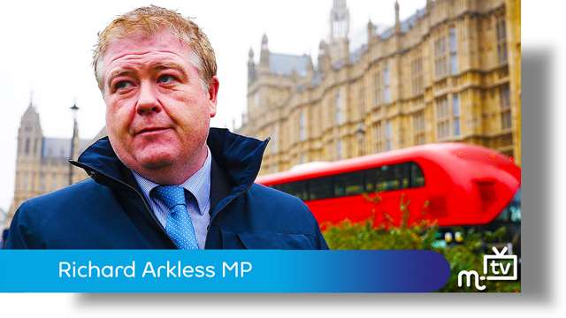Preview of - Richard Arkless MP