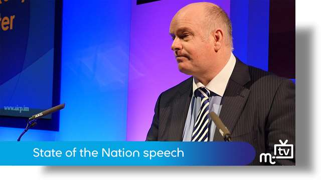 Preview of - Chief Minister: State of the Nation address