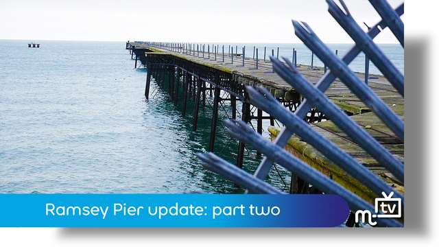 Preview of - Ramsey Pier update (2)