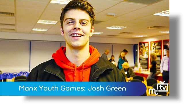 Preview of - Josh Green