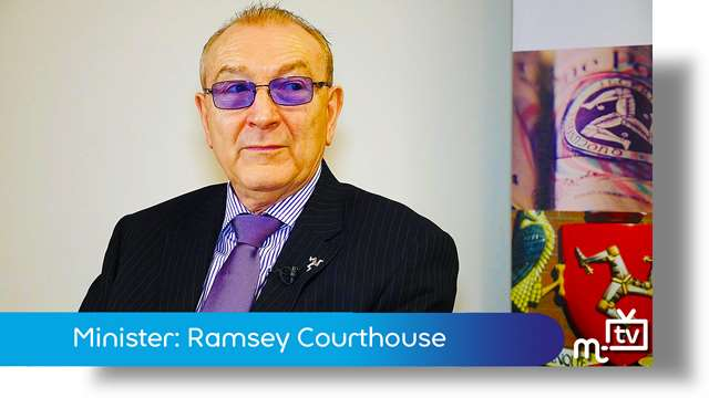 Preview of - Minister: Ramsey Courthouse