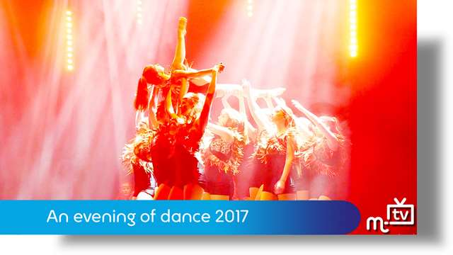 Preview of - An evening of dance 2017