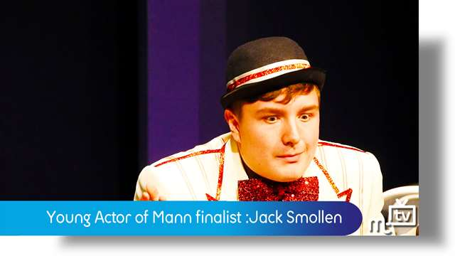 Preview of - Young Actor of Mann: Jack Smollen