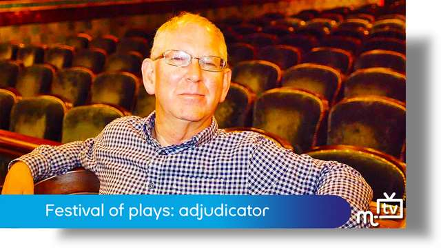 Preview of - Play festival: adjudicator