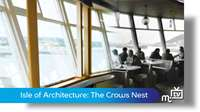 Isle of Architecture: The Crows Nest Restaurant