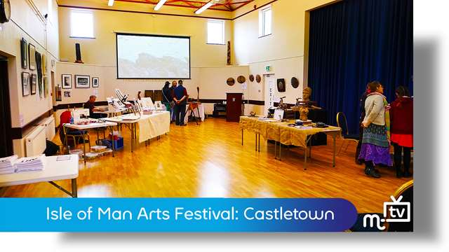 Preview of - IoM Arts Festival: Castletown
