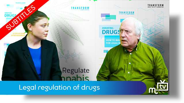Preview of - PAG: legal regulation of drugs with subtitles