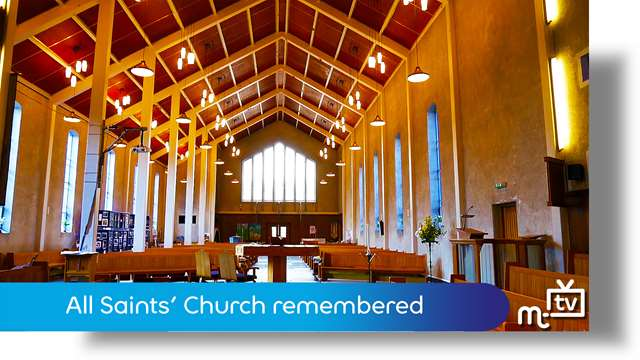 Preview of - All Saints' Church remembered