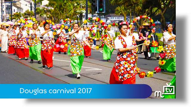Preview of - Douglas carnival 2017