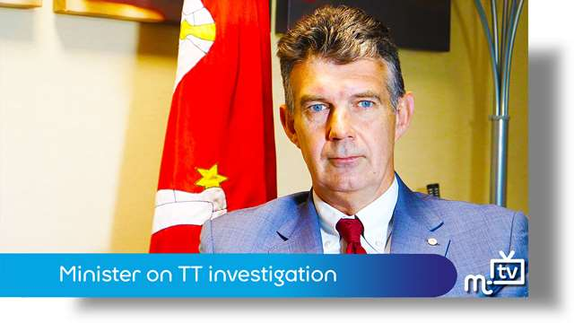 Preview of - TT investigation