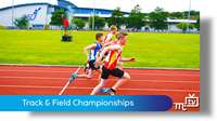 Track & Field Championships