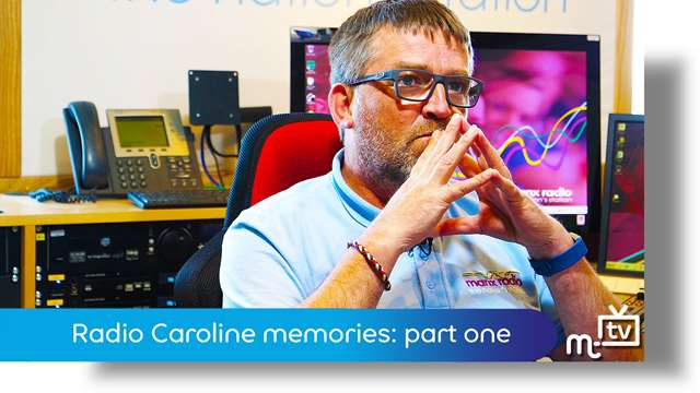 Preview of - Radio Caroline memories: part 1