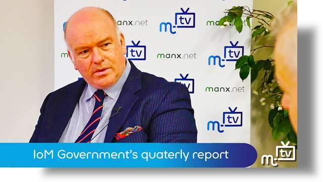 Preview of - Government quarterly report