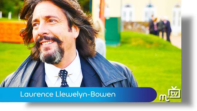 Preview of - Laurence Llewelyn-Bowen new show