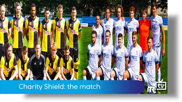 Preview of - FA Charity Shield: the match