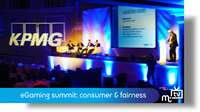 eGaming Summit: fairness and the consumer