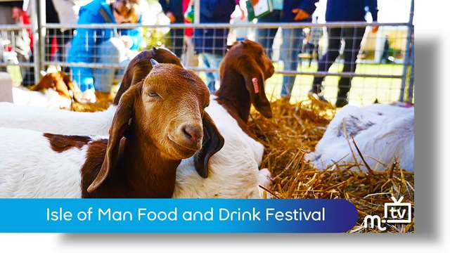 Preview of - Isle of Man Food and Drink Festival