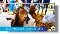 Isle of Man Food and Drink Festival