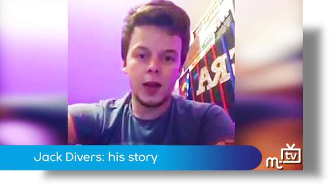 Preview of - Jack Divers: his story