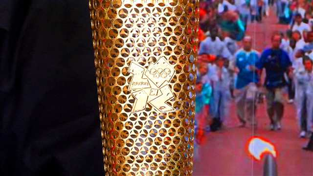 Preview of - Olympic torch preview (1)