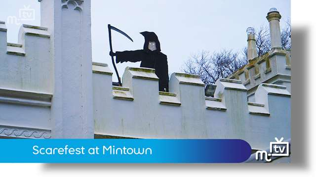 Preview of - Scarefest at Mintown