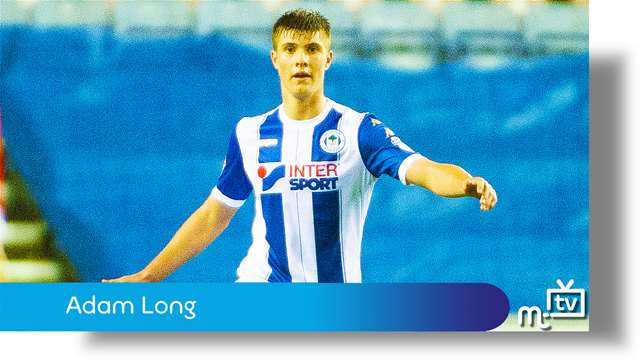 Preview of - Adam Long: Wigan Athletic