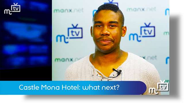 Preview of - Castle Mona Hotel: what next?