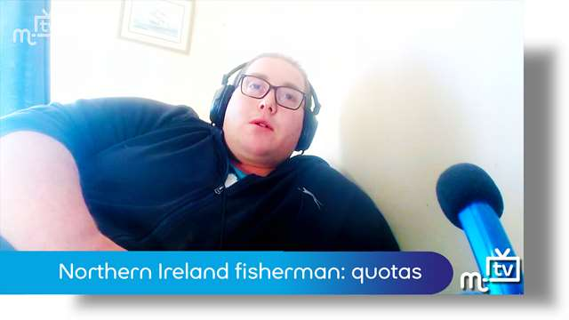 Preview of - Northern Ireland fisherman: quotas