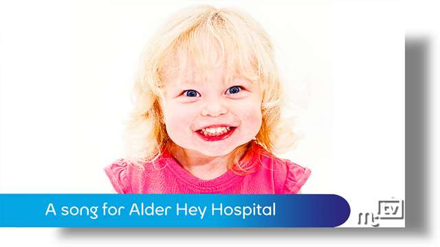 Preview of - A song for Alder Hey Hospital