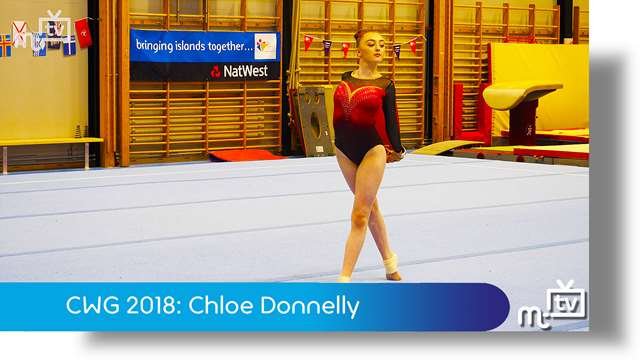 Preview of - CWG 2018: Chloe Donnelly