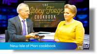New IoM cookbook