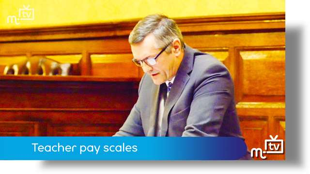 Preview of - Teacher pay scales