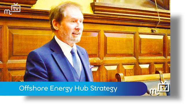 Preview of - Vision 2020 Offshore Energy Hub Strategy