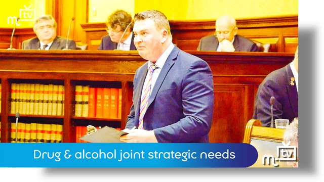 Preview of - Drug & alcohol joint strategic needs