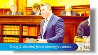 Drug & alcohol joint strategic needs