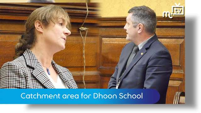 Preview of - Catchment area for Dhoon School
