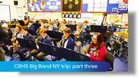 Castle Rushen High School Big Band (3)