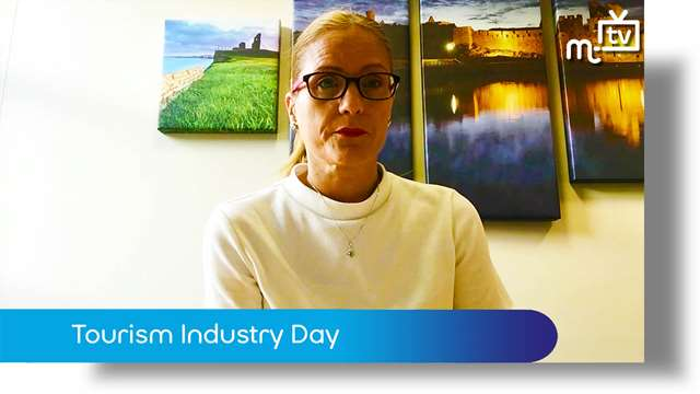 Preview of - Tourism Industry Day
