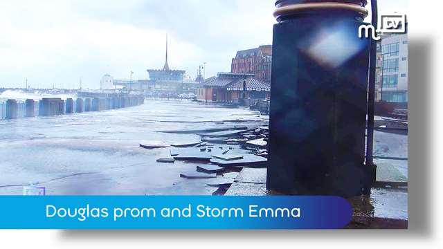Preview of - Douglas prom and storm Emma