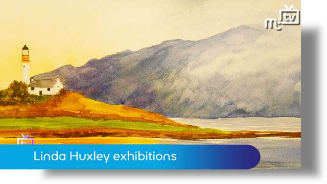 Preview of - Linda Huxley exhibitions