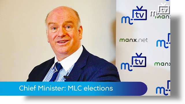 Preview of - Chief Minister: MLC elections