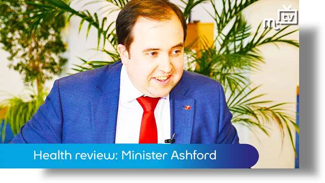 Preview of - Health review: Minister Ashford